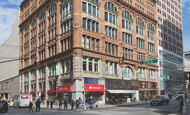 841 Broadway