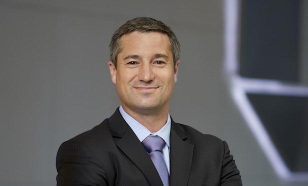 Kurt Stuart, JPMorgan Chase