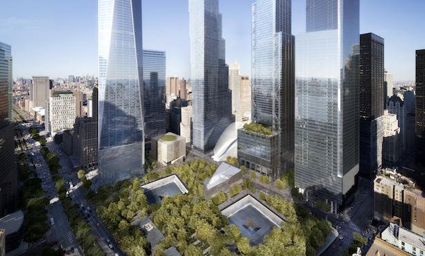 WTC site