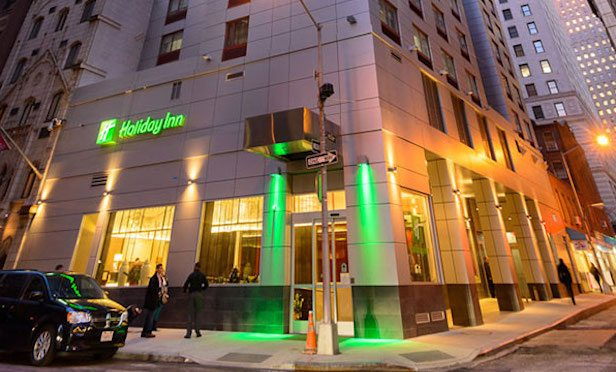 Holiday Inn, Manhattan - Financial District
