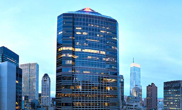 Park Avenue Tower