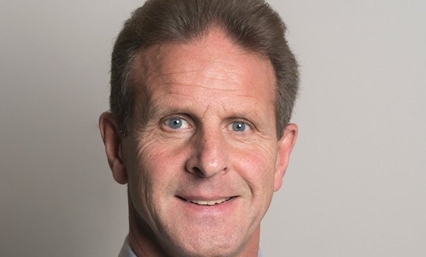 Donal O'Sullivan, CEO and founder, Navillus