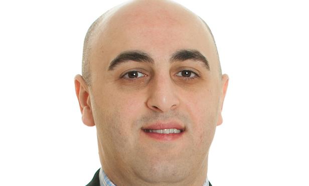 Zurab Moshashvilli