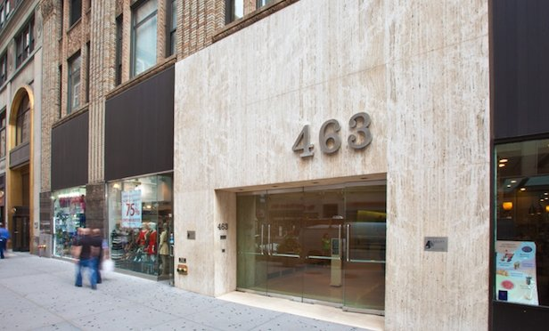 463 7th Ave. in Midtown South