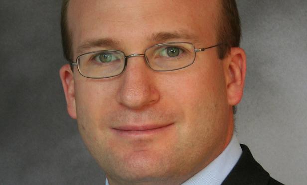 David Kleinhandler, SVP at CBRE