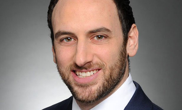 Jared E. Paioff, partner at the law firm of Schwartz Sladkus Reich Greenberg Atlas LLP
