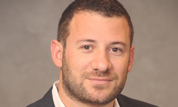 Jonathan Kaufman Iger