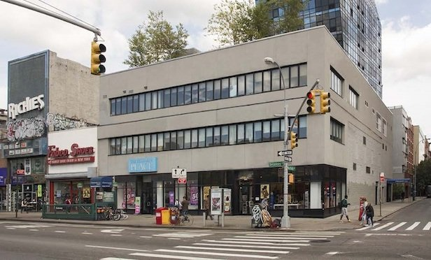 AHRC NYC Relocates to 101 Norfolk St  | GlobeSt