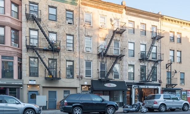 419 and 421 Marcus Garvey Blvd., Brooklyn, NY