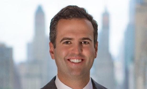 David Zussman, CFO at Related Companies