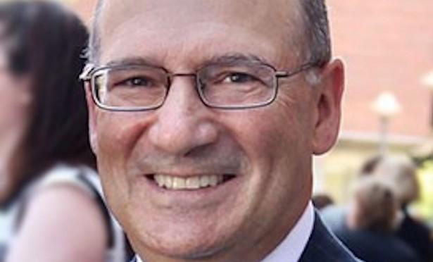 Dr. Michael Wasylenko