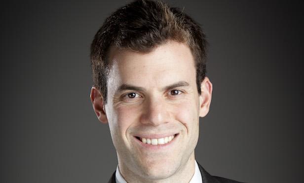 Michael Kook, retail specialist at Marcus & Millichap