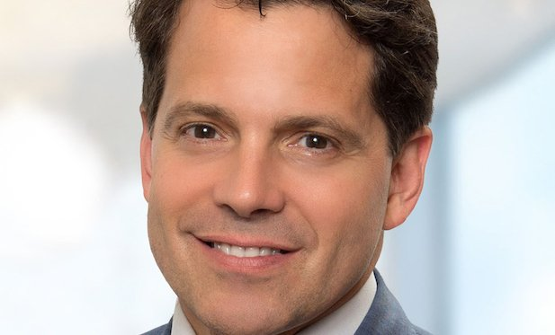 Anthony Scaramucci, founder and co-managing partner of SkyBridge Capital