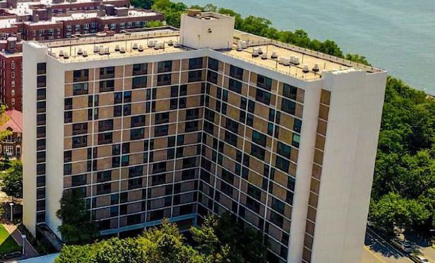 Shore Hill Housing, 9000 Shore Road, Bayridge, Brooklyn