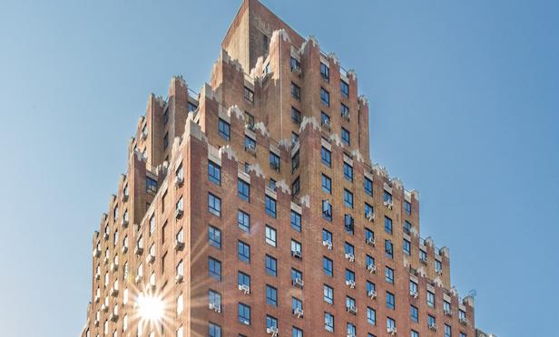 The Paris apartments, 752 West End Ave.