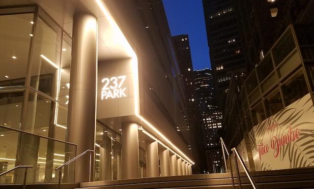 237 Park Ave./ Photo by Betsy Kim