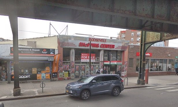 84-02 Roosevelt Ave., Queens, NY