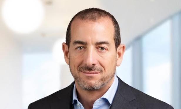 Brett Messing, president of SkyBridge Capital