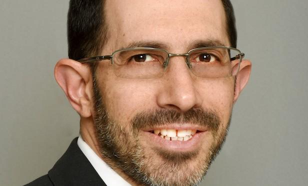 Daniel M. Bernstein, member at Rosenberg & Estis