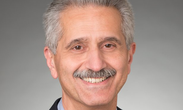 Emilio Amendola, co-president of A&G Realty Partners