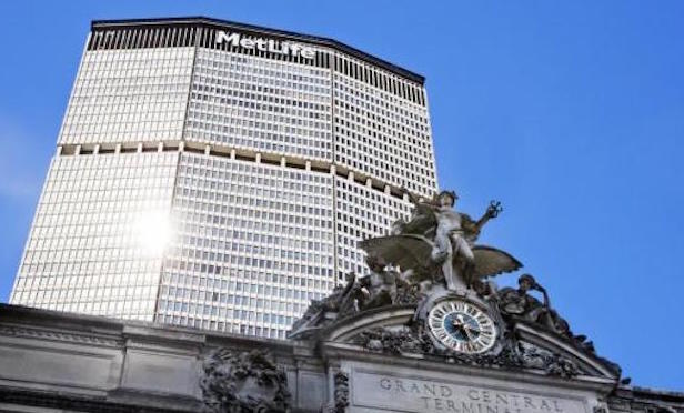 MetLife Building, 200 Park Ave.