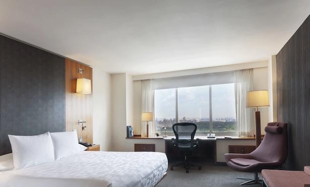 Parker New York Hotel