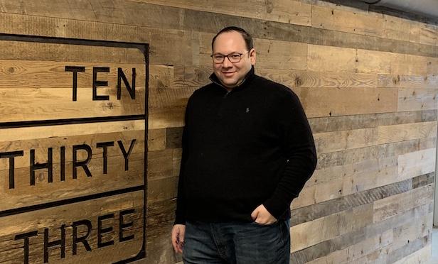 Shlomo Chopp, managing partner at Investor Case Equity Partners