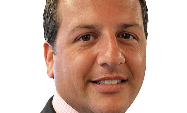 Gregory M. Tannor, EVP and principal at Lee & Associates