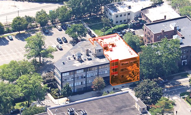 Inland Acquires 17,000 SF Medical Office Building on Long