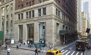EQ Office Signs Lease Expansion with Non Profit at 44 Wall St