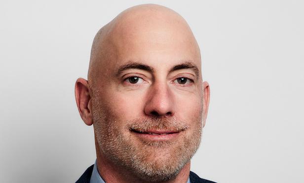 Justin Wheeler, CEO of Berkadia