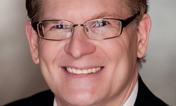 Ralph Cram, president and manager, Envoy Net Lease Partners