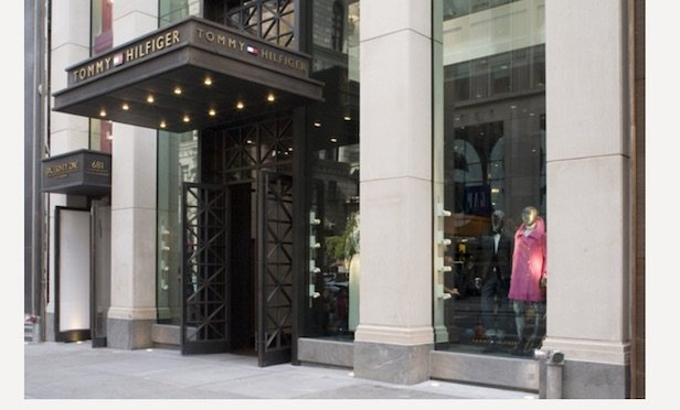 d683cab1f455 Tommy Hilfiger Closes Fifth Ave. Flagship Store