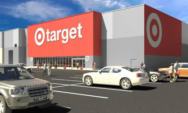 Rendering of Target at Ceasar's Bay/ Image courtesy of Gazit Horizons