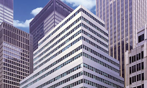 Colgate-Palmolive Restructures and Extends 242,000 SF HQs