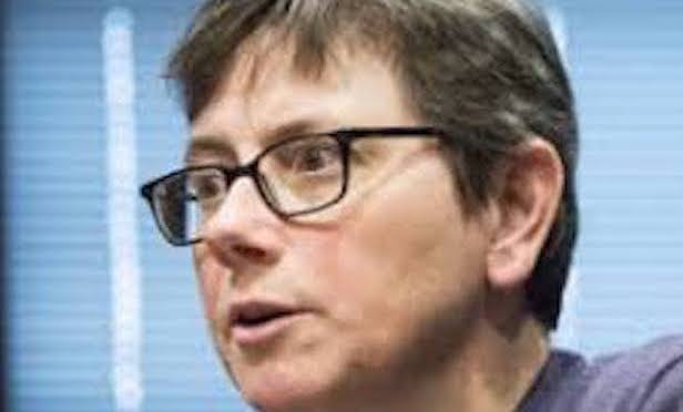 Claire Bond Potter, professor of history, The New School