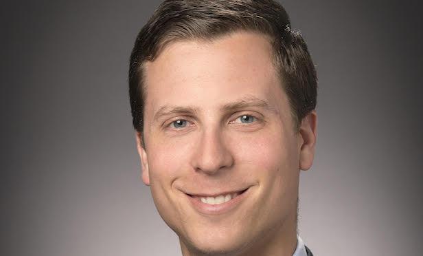Andrew Rybczynski, senior consultant at the CoStar Group