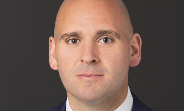 David Friedman, regional director of commercial real estate, New York metro market, TD Bank