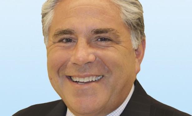 Joseph A. Cabrera, vice chairman, advisory & transactions, CBRE