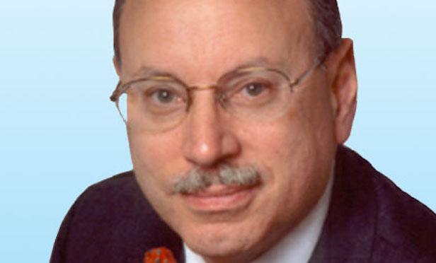 David Horowitz, regional director, New York office, Colliers International