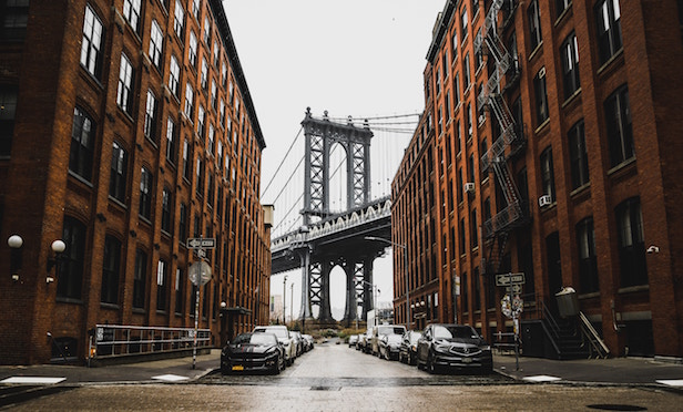 DUMBO in Brooklyn/ Photo by Banter Snaps on Unsplash