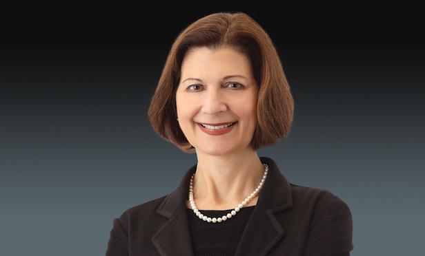 Susan R. Rubright, member of Brach Eichler. LLC