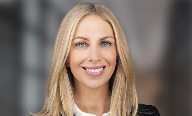 Tara Mulrooney, partner at Zetlin & De Chiara